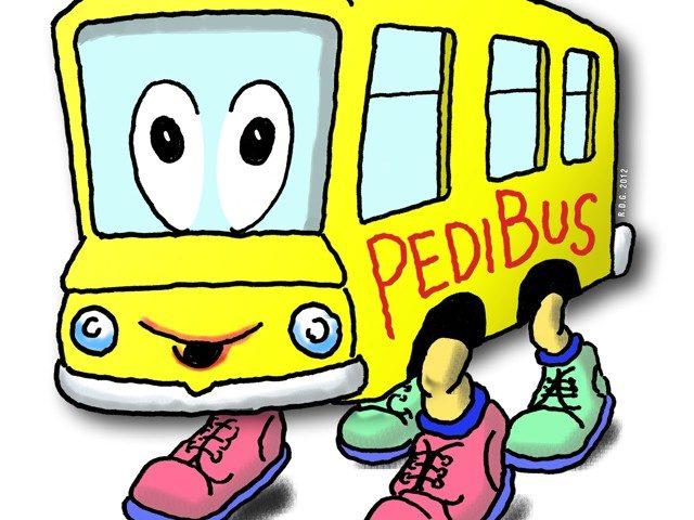 PEDIBUS-2