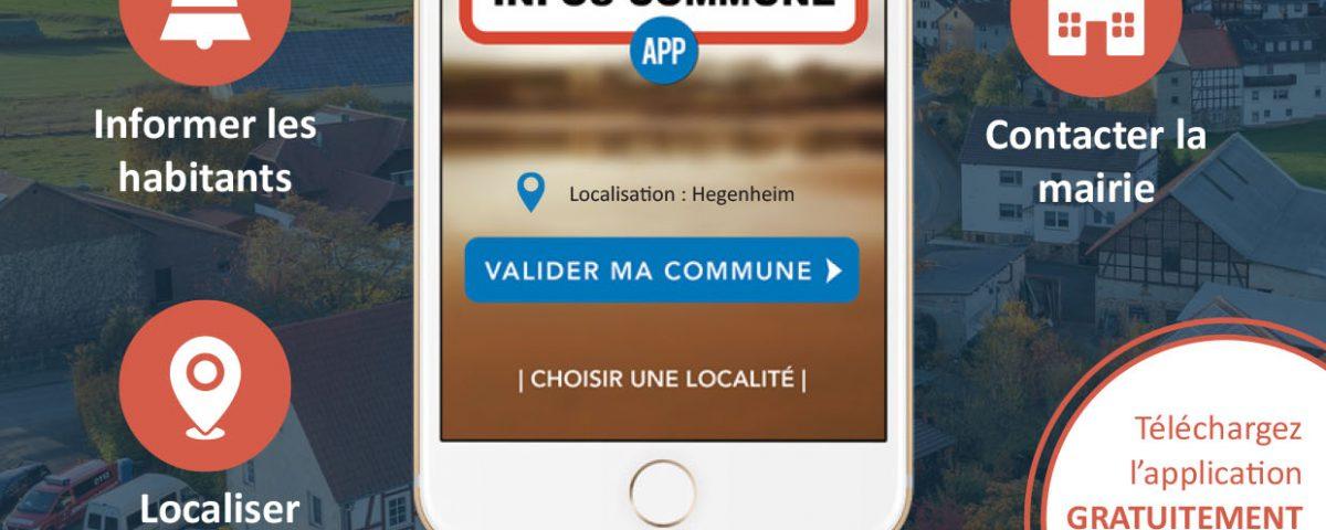 Info Commune Hegenheim